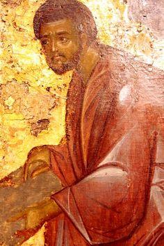Преображение Господне. Иконописец Феофан Грек (?). Около 1403 года.