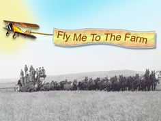 Did someone in your family homestead a 160 acres of ground during the late 1800's or early 1900's? There is a simple and free way to find out. Even better, you can use Google Earth to fly to the farm your grandpa or great grandpa homesteaded.    This newsletter will show you how.