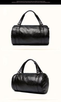 ec078540b1f8 new style men travel bag Handbags For Men