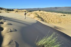 Witsand, Northern Cape, South Africa   by South African Tourism