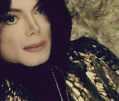 ♥ Michael Jackson ♥ - 2007 Photoshoot