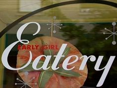 Early Girl Eatery Asheville, NC : Food Network - FoodNetwork.com