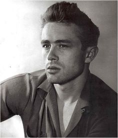 James Dean... one of the most amazing actors > died before his time