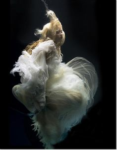 Underwater by Zena Holloway