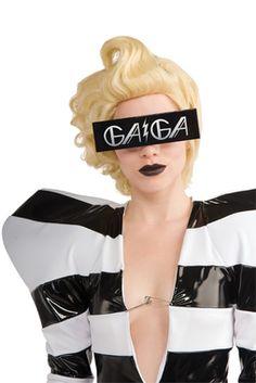 Lady Gaga Gaga Glasses