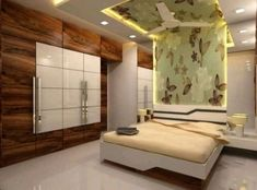 43 Best Ideas For Small Bedroom Designs Layout Beds Wardrobe Door Designs, Wardrobe Design Bedroom, Luxury Bedroom Design, Bedroom Bed Design, Bedroom Furniture Design, Bedroom Colors, House Ceiling Design, Bedroom False Ceiling Design, Bedroom Cupboard Designs
