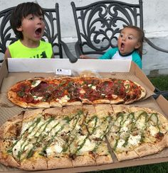 Cute Kids and Delicious Food: Meet the Dad Behind @foodbabyny