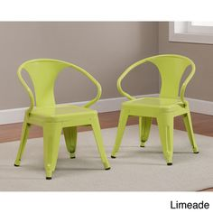 Kids Tabouret Stacking Chairs (Set of 2) | Overstock.com Shopping - The Best Deals on Kids' Chairs