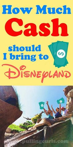 Disneyland buget tips | cash | planning | hotel | tickets | souveniers | planner | money