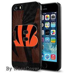 NFL Cincinnati Bengals Logo #30, Cool iPhone 6 / 6s Smart…