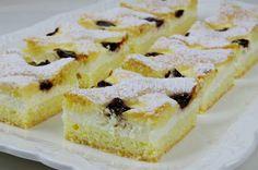 Tvarohový mrežovník Cheesecake, Food And Drink, Pudding, Bread, Recipes, Easter, Basket, Cheesecakes, Custard Pudding