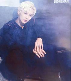 #jeonghan #diamondedgeconcert #seventeen #photoshoot #eldestmaknae #1004 #cheonsa