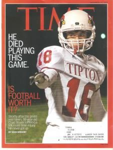 TIME MAGAZINE SEPTEMBER 29 2014 by treatre1