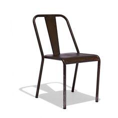Graduate Chair