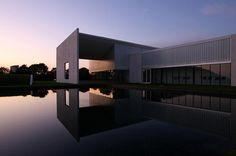 Herning Museum of Contemporary Art, Denmark (2009) | Steven Holl Architects | Photo © Thomas Moelvig