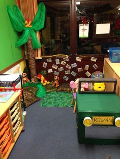 Safari role play Primary Classroom, Classroom Ideas, Jungle Theme, Role Play, Animal Kingdom, Lesson Plans, Safari, Mini Beasts, Crafts For Kids
