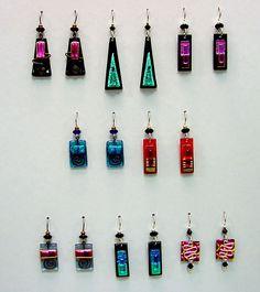 Barbara Deveer earrings