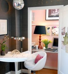 How to make pink work in any room