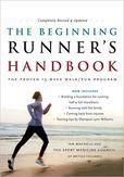 The Beginning Runner's Handbook: The Proven 13-Week Walk/Run Program