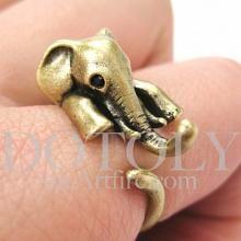 Le elephanteee