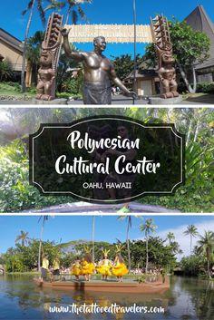 Polynesian Cultural Center | Oahu, Hawaii | www.thetattooedtravelers.com