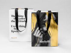 Mackelli on Behance