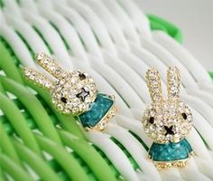 Cheap earrings flag, Buy Quality rings and earings directly from China rings for baby slings Suppliers: Stud Earrings ear rings Fashion for women Girl's lady cartoon animal cystal rhinestone desgin CN post Jewelry Accessories, Fashion Accessories, Discount Jewelry, Diamond Are A Girls Best Friend, Ear Studs, Girl Gifts, Fashion Earrings, Bling, Stud Earrings