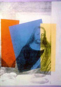 deafb1ceed9 Andy Warhol - Last Supper