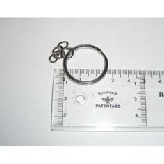 Argola porta chaves 2.50