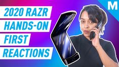 What does the Mashable staff really think about the new Motorola Razr? What does the Mashable staff really think about the new Motorola Razr? Oscar Speech, Internet News, Image Processing, Still Love You, Blogging For Beginners, News Blog, Science And Technology, Affiliate Marketing