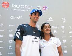 Blog Esportivo do Suíço:  ITF divulga lista para Jogos Olímpicos e Brasil confirma equipe com 7 tenistas