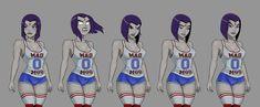 Dc Comics Girls, Dc Comics Superheroes, Dc Comics Art, Superhero Characters, Dc Comics Characters, Comic Movies, Comic Books Art, Teen Titans, Cute Drawlings