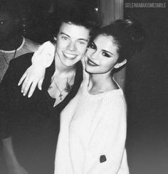 https://flic.kr/p/ezMuUx | harry styles and selena gomez | right in the feels