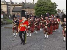 Royal Scots Dragoon Guards  pinned this one for my father, a brave man was he....