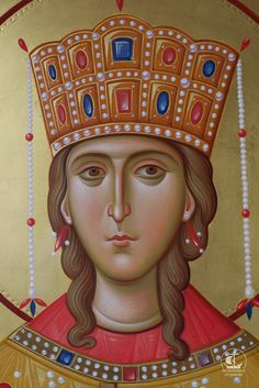 Byzantine Icons, Old Friends, Madonna, Princess Zelda, Fictional Characters, Art, Art Background, Kunst, Fantasy Characters