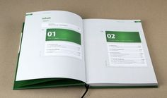 Ein nachhaltiges Unternehmenskonzept