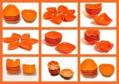 www.keramika.com.tr www.keramikashop.com #turuncu #orange #portakal #mutfaklarinizirenklendiriyoruz