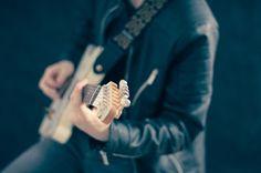 CURSO DE GUITARRA BRASIL ON-LINE: Técnicas de Guitarra - O Vibrato