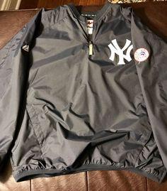 NWT Love NYY New York Yankees Girl/'s XS 4//5 Navy Blue T-Shirt NY Baseball
