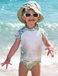 Gafas de sol divertidísimas para niños