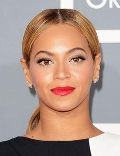 Beyonce @ The 2013 Grammys Award