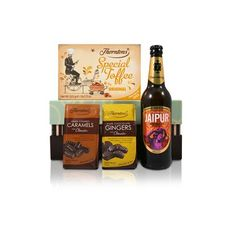 'Cheers' Beer Hamper