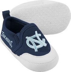 The latest UNC merchandise is in stock at FansEdge for every Tar Heels fan. Enjoy fast shipping and easy returns on all purchases of University of North Carolina gear, UNC Tar Heels apparel, and memorabilia to flex your collegiate spirit at FansEdge. Carolina Blue, North Carolina, Unc Tarheels, Youth Shoes, Miscellaneous Things, Tar Heels, Boy Clothing, Jelsa, Future Children