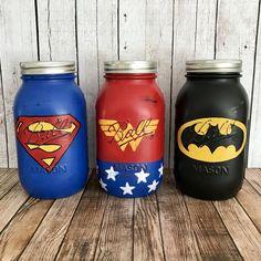 Image result for mason jar banks