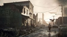 Homefront: The Revolution Preview Is Better Than Its Trailer - Homefront: The Revolution has had a remarkably painful development cycle. From the studio's employees reportedly not being paid for months on end by its then owners Crytek, to being bought by German publisher Deep Silver (responsible for Saints Row and the Metro series), the game has seen its fair share of troubles. The fact that's...