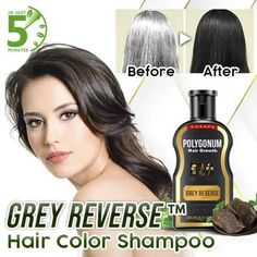 succeedtop Reverse Crey Hair Color Shampoo, Hair Darkening Shampoo, Natural Hair Color Shampoo, Hair Growth Shampoo, Help Boost Hair Growth and Prevent Hair Loss in Just a Matter of 2 Weeks Coiffure Shag Court, Covering Gray Hair, Pixie, Black Hairstyles With Weave, Hair Growth Shampoo, Hair Shampoo, Peinados Pin Up, Color Shampoo, Hair Cover
