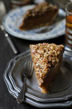 Sweet Potato Pecan Pie recipe.
