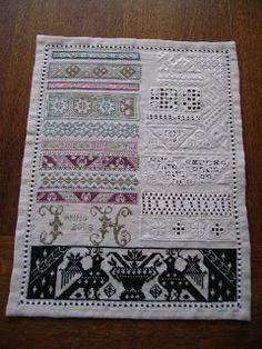 Liefde voor textiel