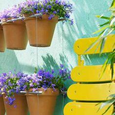 Cómo Crear un Jardín Privado
