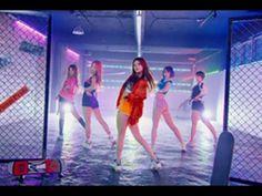 [EXID(이엑스아이디)] L.I.E M/V DANCE ver. - YouTube